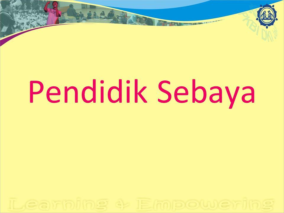 Pendidik Sebaya