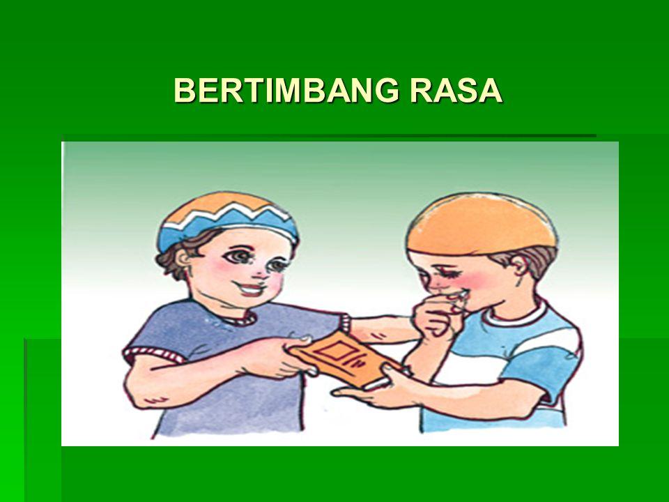 BERTIMBANG RASA
