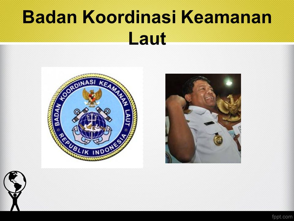 Badan Koordinasi Keamanan Laut