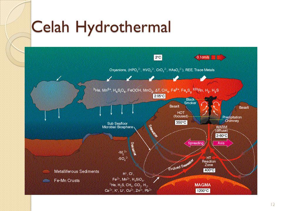 Celah Hydrothermal 12