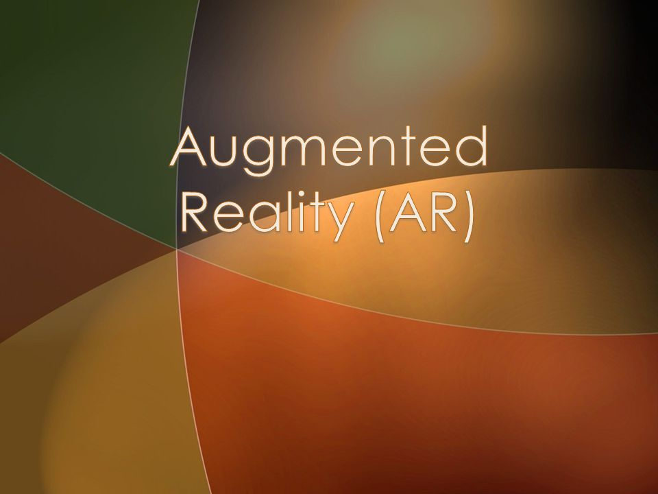  Tipe AR yang paling benar  Melacak keberadaan objek (marker)  Tindakan pada marker  Biasanya objek 3D  Menyesuaikan dengan perangkat dan marker  360 derajat