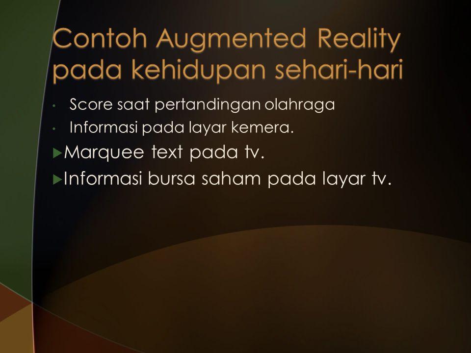  https://www.youtube.com/watch?v=7B8aq_rsZao  https://www.youtube.com/watch?v=dmmxVA5xhuo  https://www.youtube.com/watch?v=n781KHm230s  https://www.youtube.com/watch?v=vcBIUsQEE3E  http://new.doit-mobile.com/wp-content/uploads/2013/07/augmented- reality-paris.jpg  http://news.bbcimg.co.uk/media/images/72164000/jpg/_72164322_rift2.jpg http://news.bbcimg.co.uk/media/images/72164000/jpg/_72164322_rift2.jpg  http://i.i.cbsi.com/cnwk.1d/i/tim2/2013/12/17/Screen_Shot_2013-12- 17_at_9.13.18_AM_610x330.png http://i.i.cbsi.com/cnwk.1d/i/tim2/2013/12/17/Screen_Shot_2013-12- 17_at_9.13.18_AM_610x330.png  http://glass-apps.org/wp-content/uploads/2013/06/google-glass1.jpg http://glass-apps.org/wp-content/uploads/2013/06/google-glass1.jpg  http://i2.cdn.turner.com/cnn/dam/assets/131030192048-dnt-galanos-virtual- glasses-designed-by-startup-00011608-story-top.jpg  https://www.youtube.com/watch?v=r3kcPlUVmIs  https://www.youtube.com/watch?v=g2BtyGJe_dA  http://observatory.jisc.ac.uk/docs/AR_Smartphone_final.pdf  https://www.youtube.com/watch?v=OuDTlDfAbWU  Furht, B.