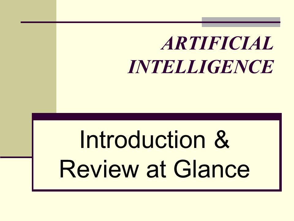 Artificial Intelligence (AI) atau kecerdasan buatan adalah: suatu ilmu pengetahuan dan teknologi yang berdasarkan pada disiplin ilmu seperti ilmu komputer, biologi, psikologi, ilmu bahasa, matematika dan teknik.