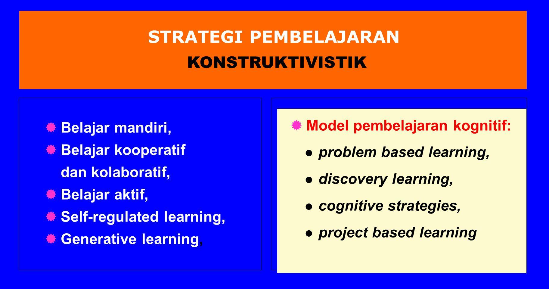 Alternative assessment: portofolio dinamika kelompok observasi proses studi kasus simulasi &permainan performance appraisal EVALUASI DALAM PEMBELAJARA