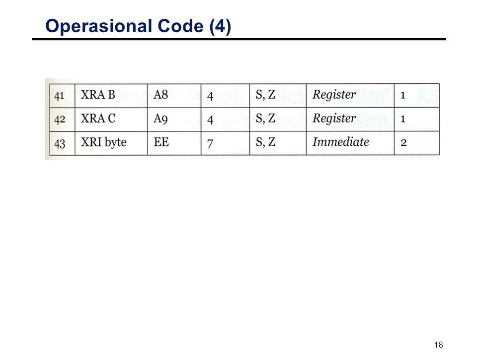 18 Operasional Code (4)