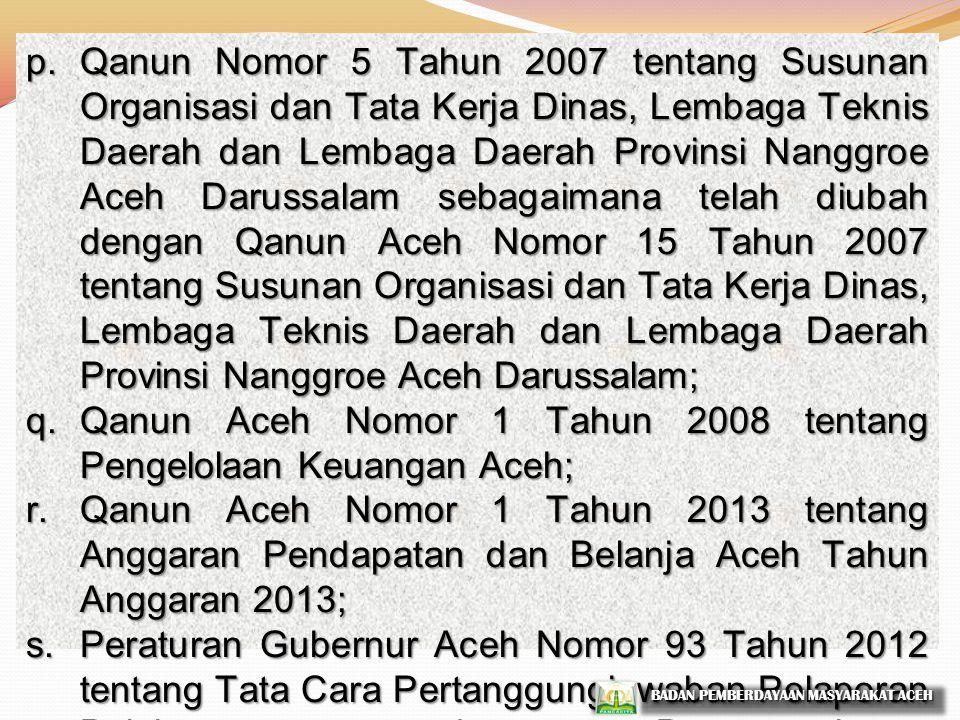 k.Peraturan Pemerintah Nomor 47 Tahun 2008 tentang Wajib Belajar; l.Peraturan Pemerintah Nomor 22 Tahun 2009 tentang Kebijakan Percepatan Penganekarag