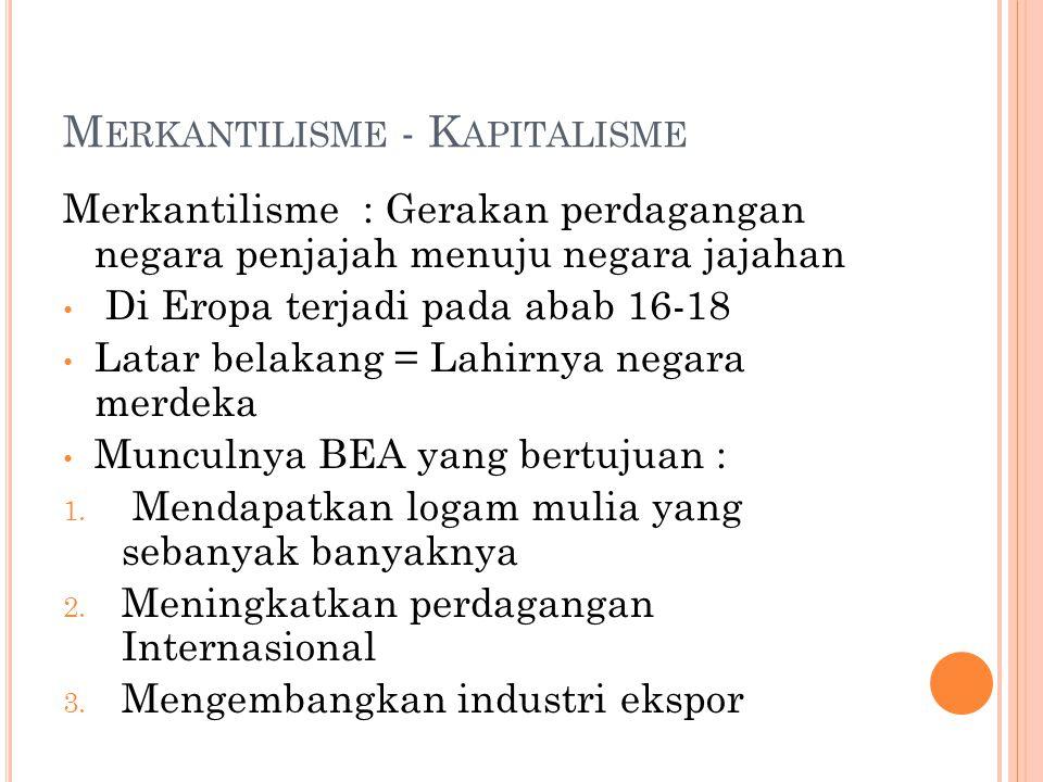 B IDANG IDEOLOGI DAN AGAMA Pengaruh barat terhadap kehidupan masyarakat indonesia telah menimbulkan nilai-nilai baru dalam melalui jalur pendidikan nilai kebangsaan dan mulai tumbuh ke indonesiaan, didukung pula dengan terbentuknya organisasi pergerakan muda Didalam bidang agama, pemerintah kolonial sangat membatasi dan mengontrol kegiatan keagaamaan.