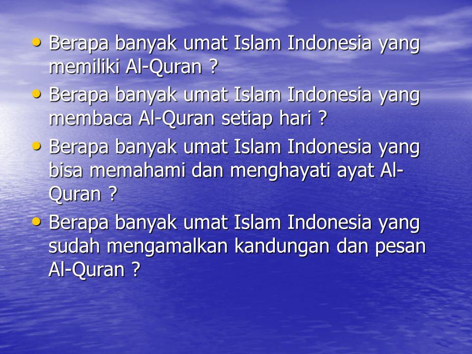 15 KEMUKJIZATAN AL-QUR'AN Al-Qur'an turun di zaman mutakhir dan memiliki elastisitas.