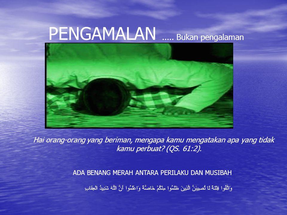 Perlunya PAUD al-Qur`an: Perlunya PAUD al-Qur`an: وَلْيَخْشَ الَّذِينَ لَوْ تَرَكُوا مِنْ خَلْفِهِمْ ذُرِّيَّةً ضِعَافًا خَافُوا عَلَيْهِمْ فَلْيَتَّقُوا اللَّهَ وَلْيَقُولُواقَوْلًا سَدِيدًا ( النساء: 9) وَلْيَخْشَ الَّذِينَ لَوْ تَرَكُوا مِنْ خَلْفِهِمْ ذُرِّيَّةً ضِعَافًا خَافُوا عَلَيْهِمْ فَلْيَتَّقُوا اللَّهَ وَلْيَقُولُواقَوْلًا سَدِيدًا ( النساء: 9) Menghindarkan anak dari kegilaan waktu kecil.