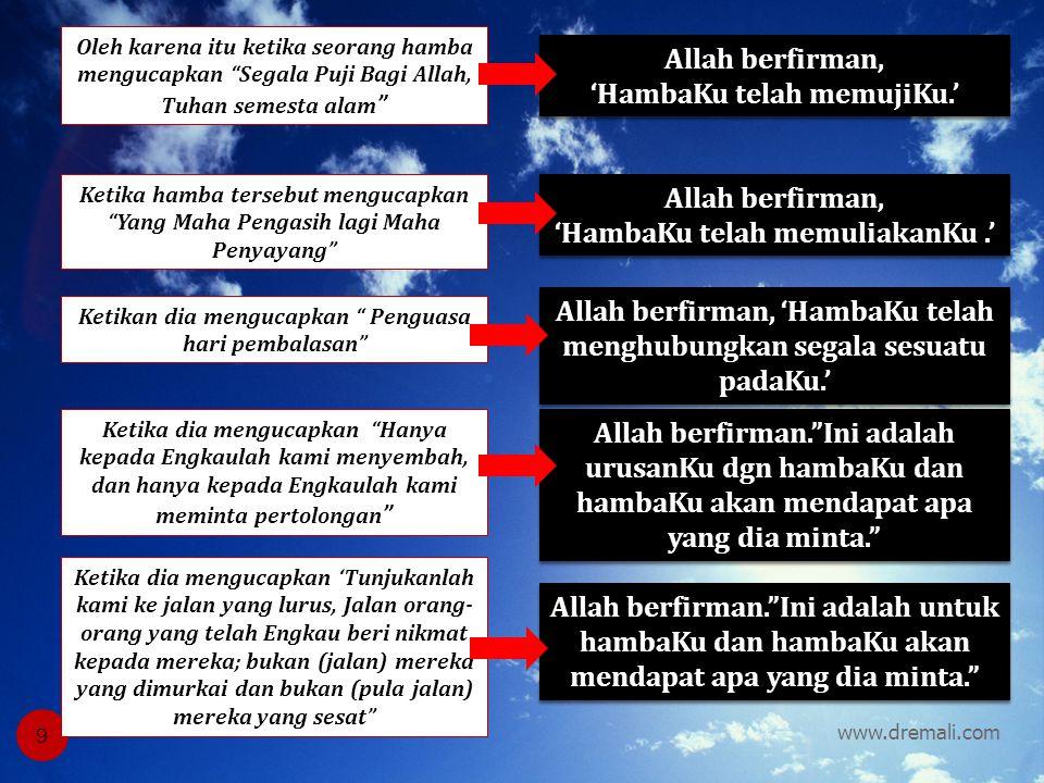 (61 S.H.– 101 H.) www.dremali.com Khalifah ke-5 (99 S.H.