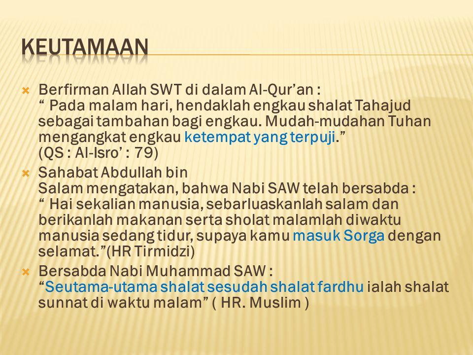 Hari Raya dalam Islam:  I'dul Fitri ; 1 syawwal  I'dul Adha ; 10 dzulhijjah Sesungguhnya kami telah memberikanmu nikmat yang banyak.