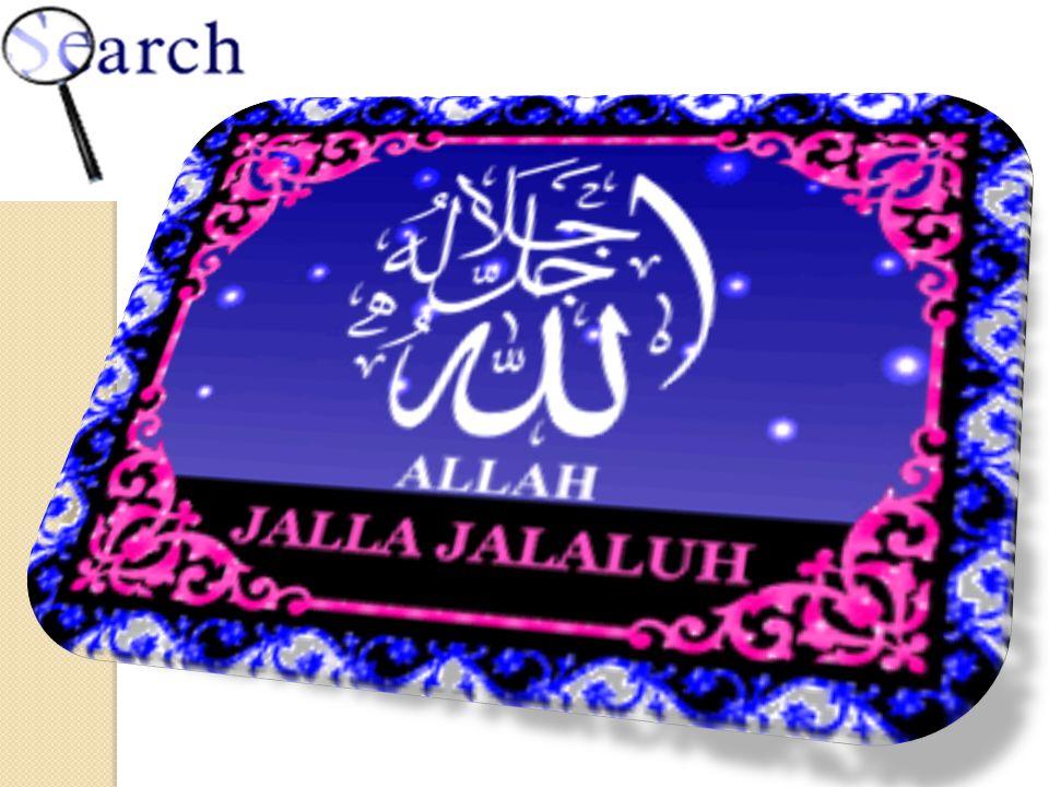 AL-ASMA' AL-HUSNA AL-ASMA' AL-HUSNA FAKULTAS TARBIYAH JURUSAN PENDIDIKANAGAMA ISLAM INSTITUT AGAMA ISLAM NEGERI SUNAN AMPEL SURABAYA 2011 By : Faizatu