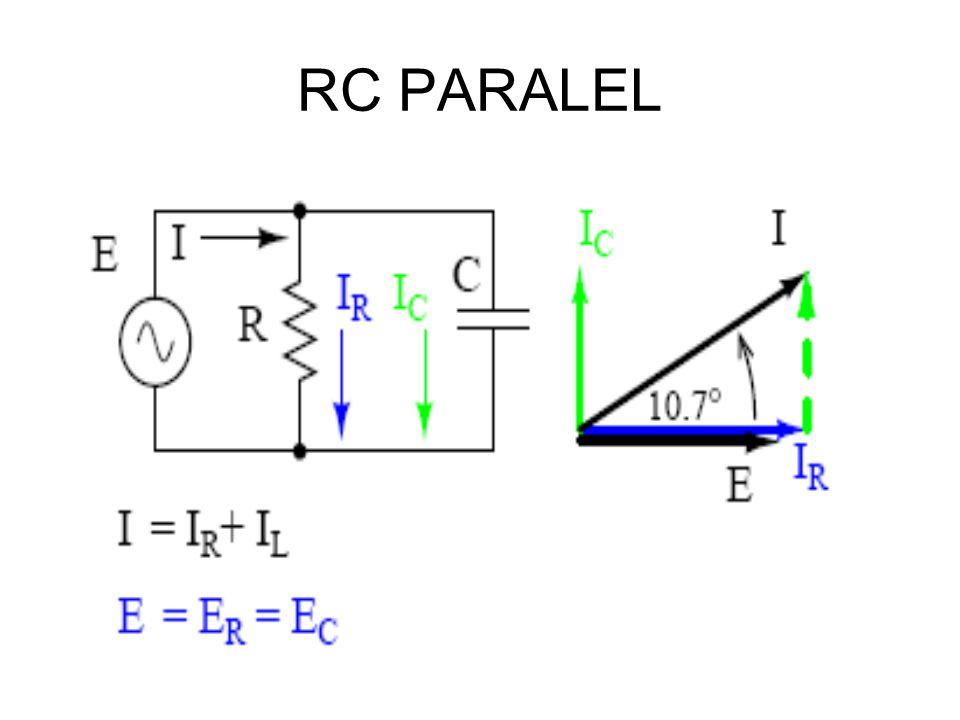 RC PARALEL