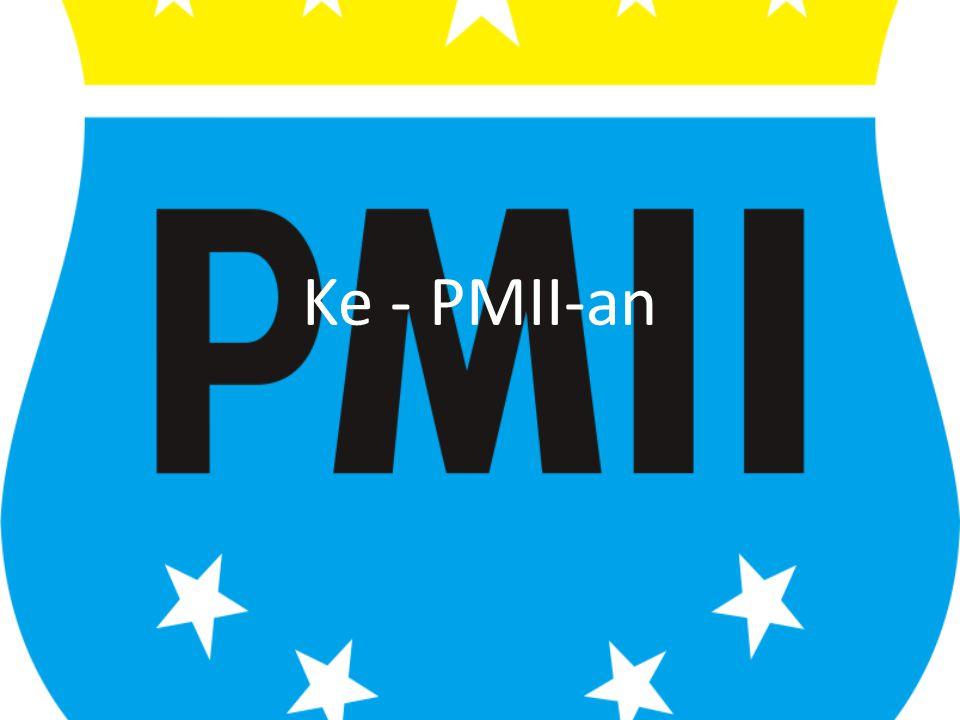 Ke - PMII-an