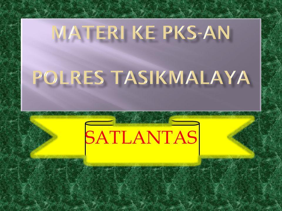 SATLANTAS