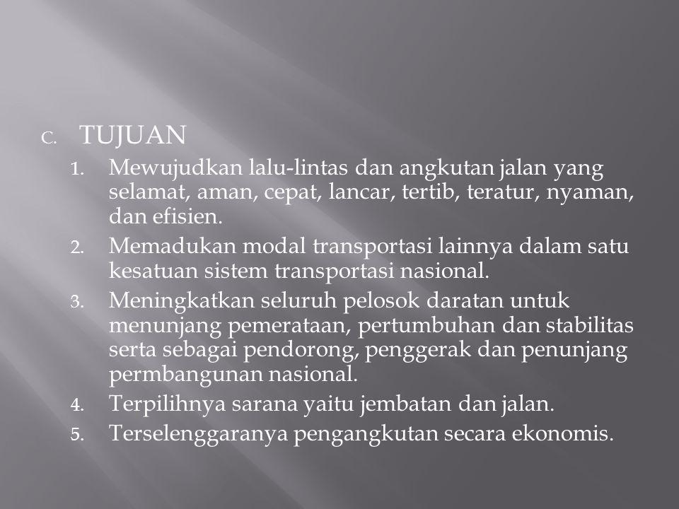 C.TUJUAN 1.