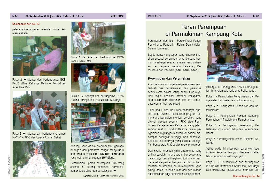 h.04 30 September 2012 | No.025 | No.