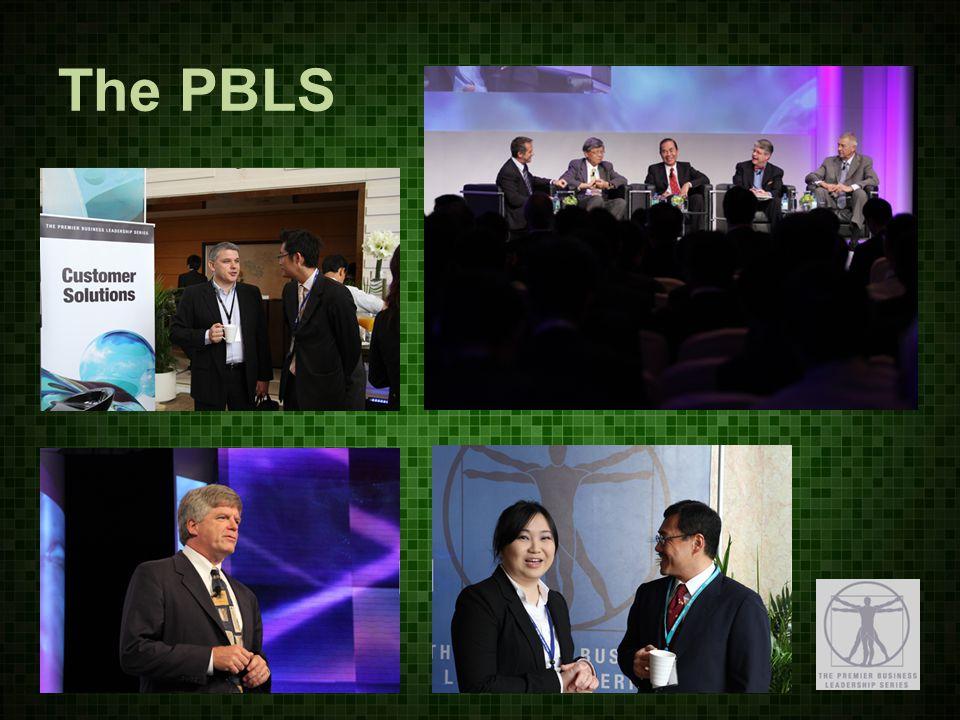 The PBLS