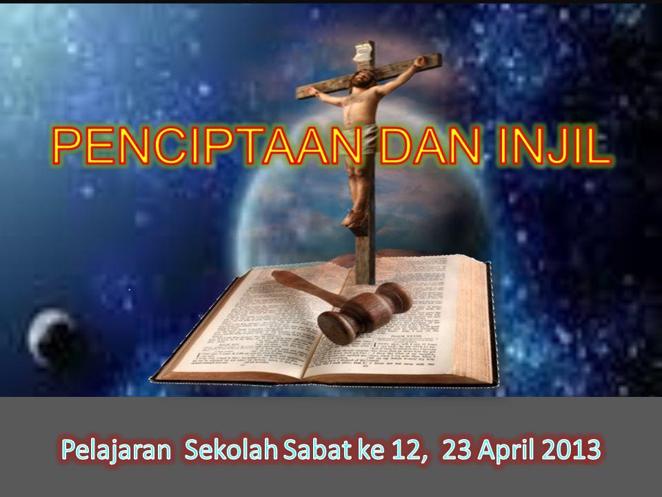 Ayat Hafalan : Karena sama seperti semua orang mati dalam persekutuan dengan Adam, demikian pula semua orang akan dihidupkan kembali dalam persekutuan dengan Kristus. 1 Korintus 15 : 22