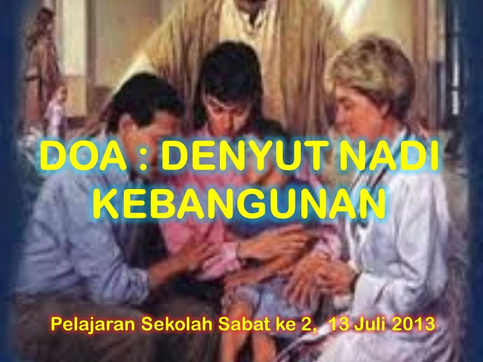 Ayat Hafalan : Jadi jika kamu yang jahat tahu memberi pemberian yang baik kepada anak- anakmu, apalagi Bapamu yang di sorga.