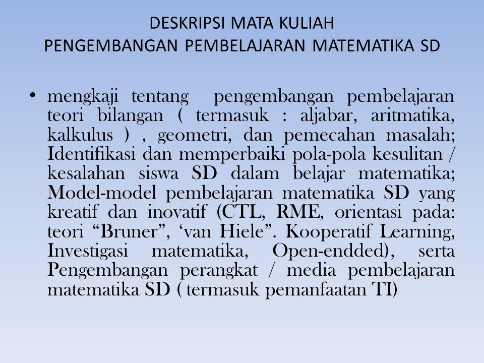 HAKIKAT MATEMATIKA Istilah matematika berasal dari bahasa Yunani matheina atau manthenein yang artinya mempelajari, namun diduga kata itu erat pula hubungannya dengan kata Sansekerta medha atau widya yang artinya kepandaian, ketahuan, atau intelegensi.