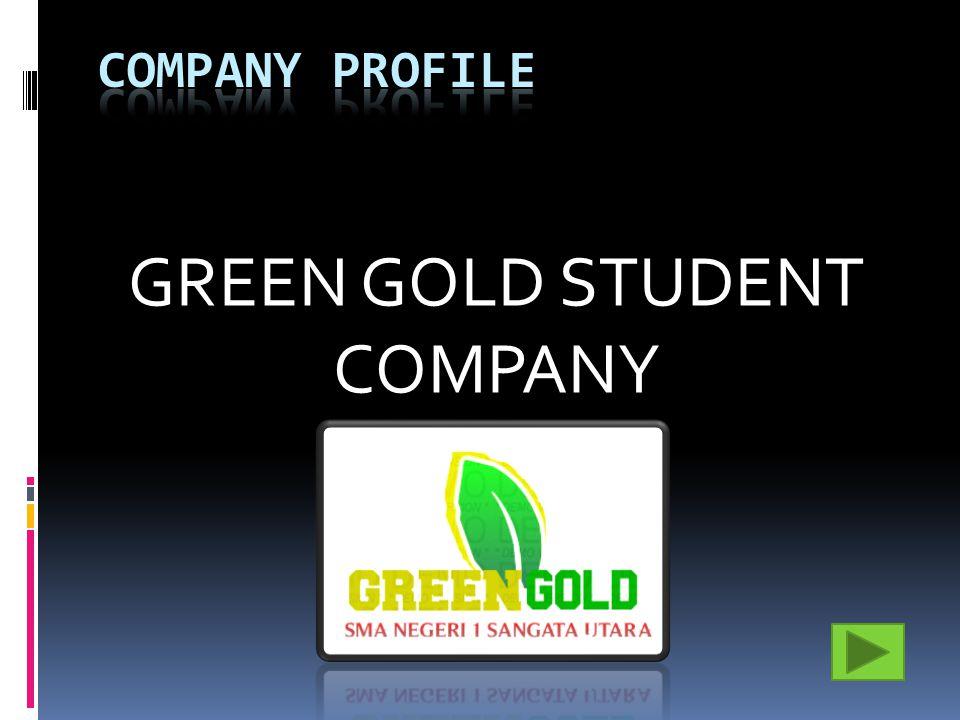 ARTI LAMBANG GREEN GOLD