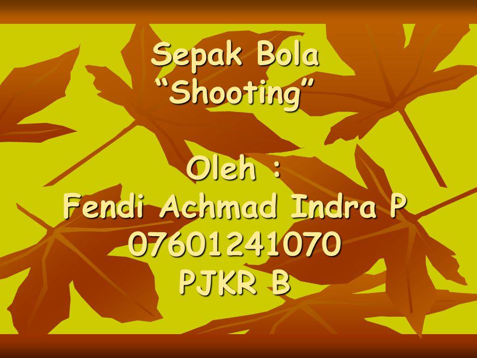 Ikhlaslah… di setiap peran dan hasil Fendi Achmad