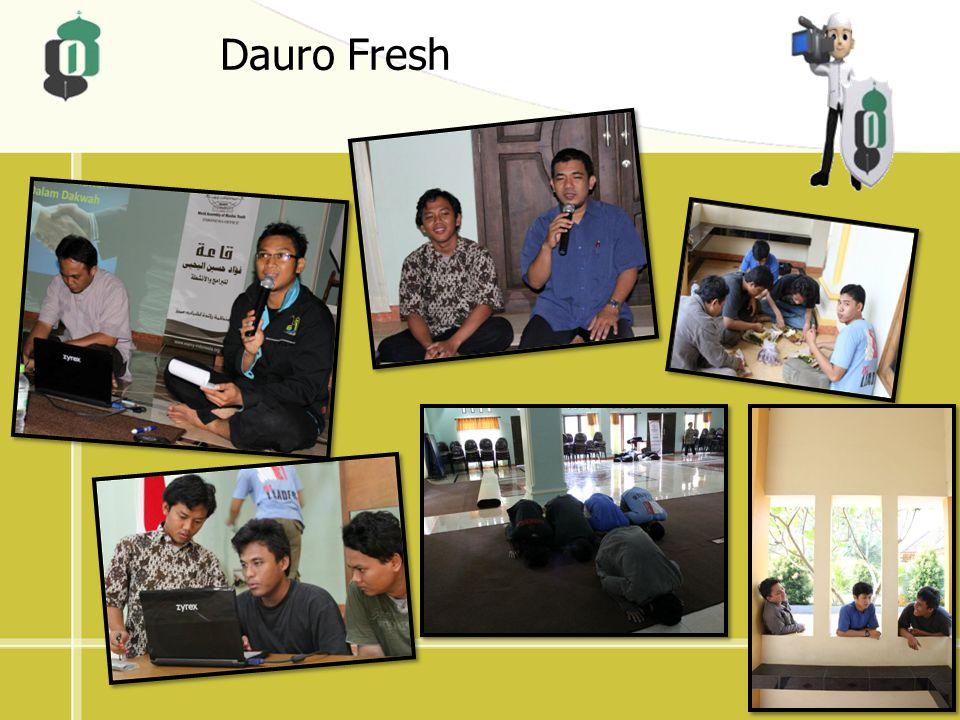 Dauro Fresh