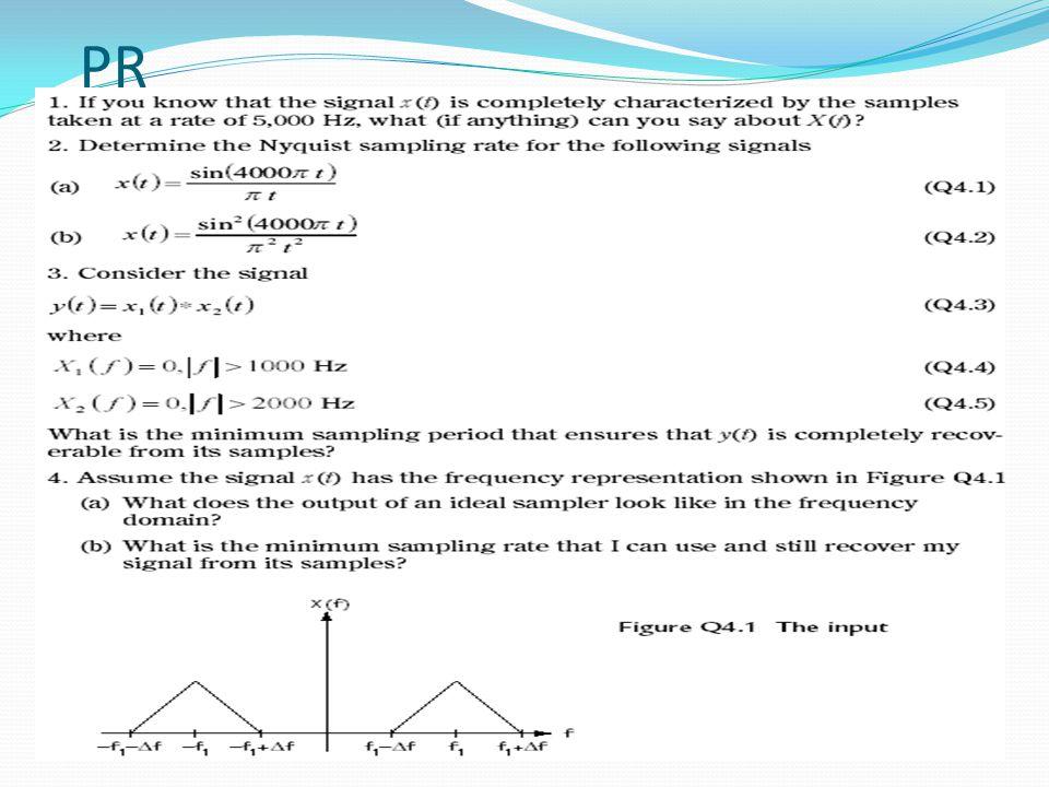 Diagram Blok Predictive Coding + Kuantizer Symbol to bit mapper Sampler XnXn + _ XnpXnp X(t) EnEn EnEn bit