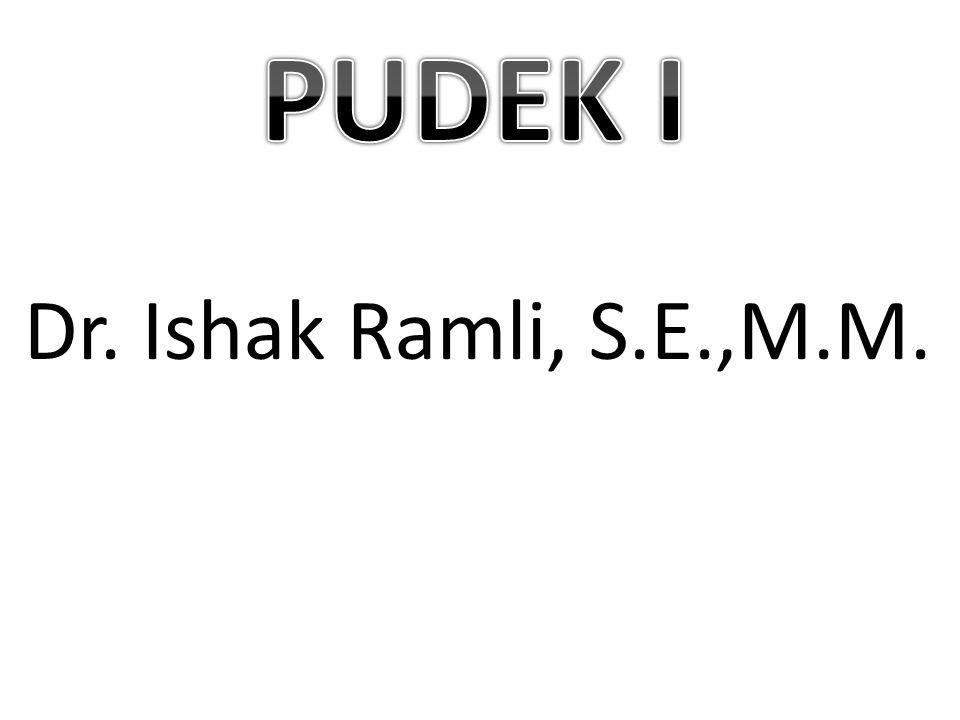 Dr. Ishak Ramli, S.E.,M.M.