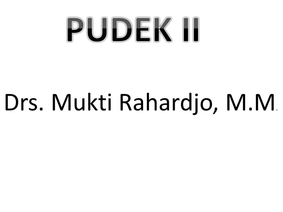 Drs. Mukti Rahardjo, M.M.
