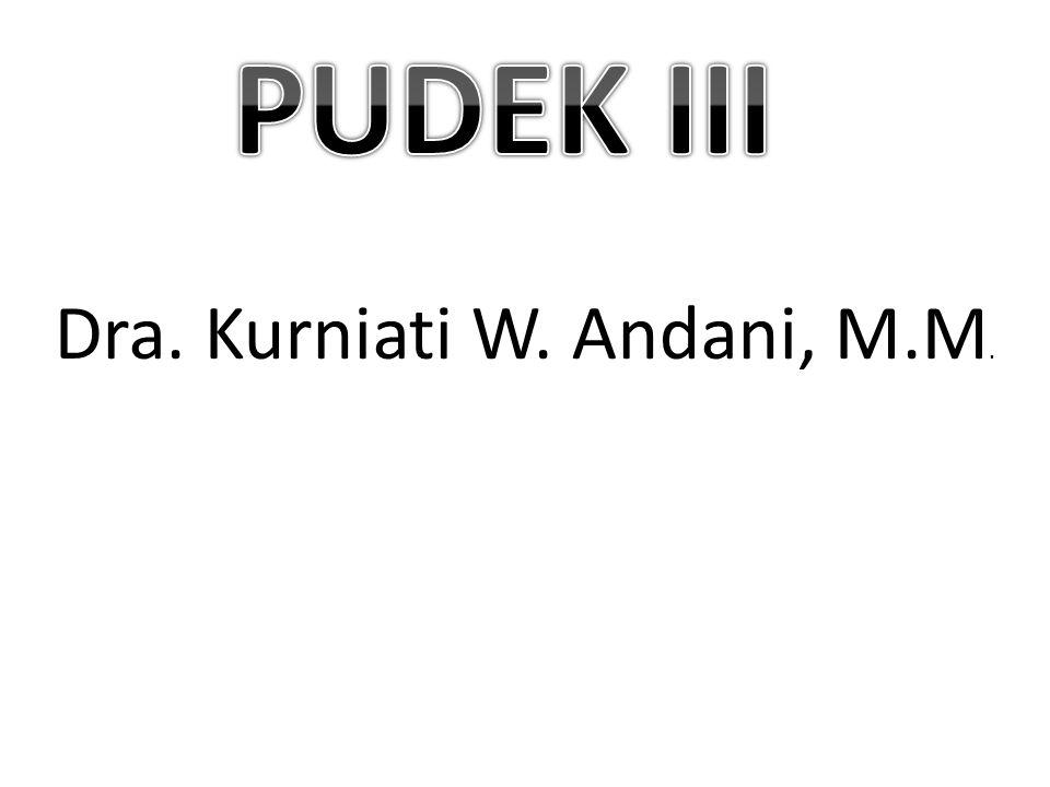 Dra. Kurniati W. Andani, M.M.