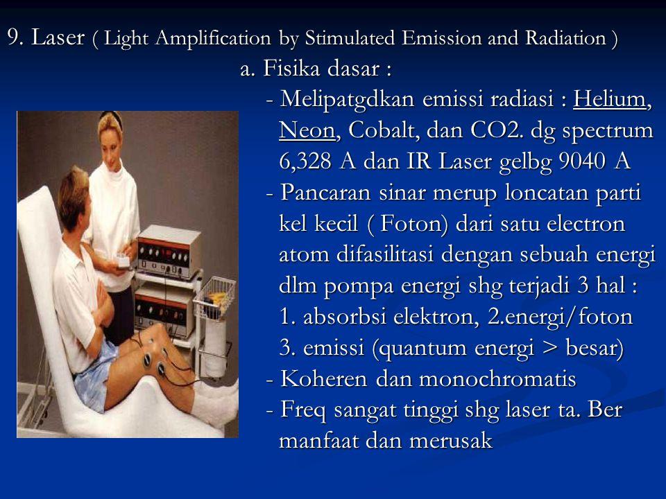 c. Neurofisiologi : - Gamma loop : fasilitasi senso-motorik u.sensasi dan kontraksi otot - Homeostatic/Vasomotion system -Pain depressor/ Gait control