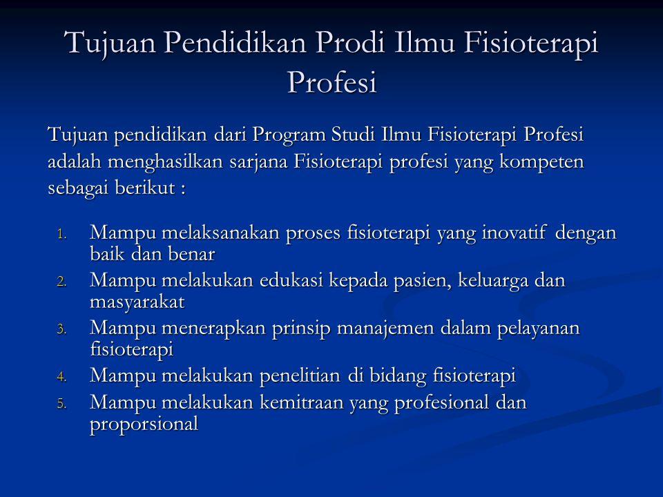 Cara mencapai Profil Lulusan S1 FT Profesi butuh 3 upaya : 1. Proses pembelajaran (menguasai dasar ilmu) dalam bentuk teori. 2. Latihan keterampilan (