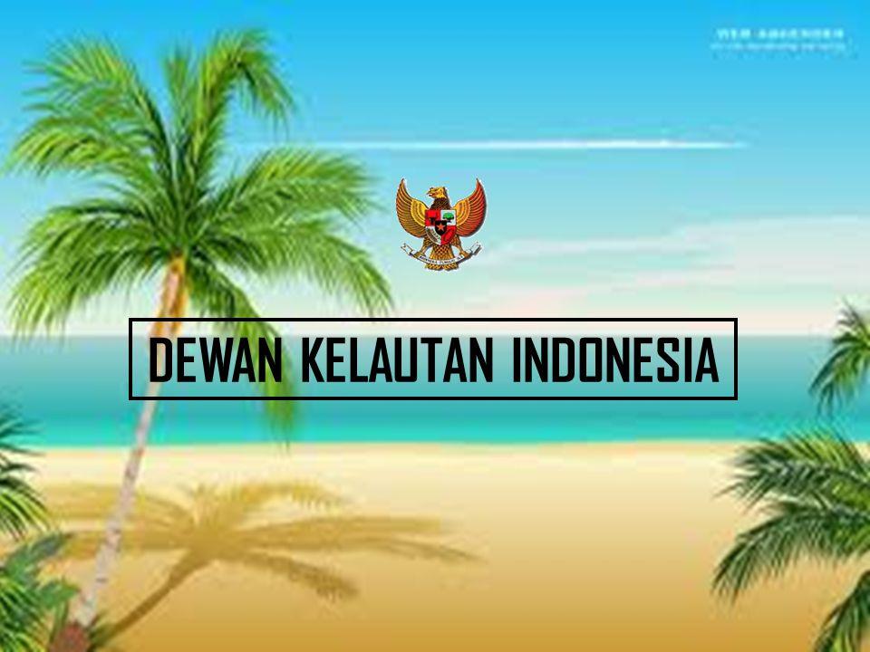 KOMPARASI KEBIJAKAN KELAUTAN INDONESIA Dengan Negara-negara Anggota ASEAN Thailand'sNational Coastal and Marine Policies Oleh Kepala Sekretariat Dewan Kelautan Indonesia Dr.