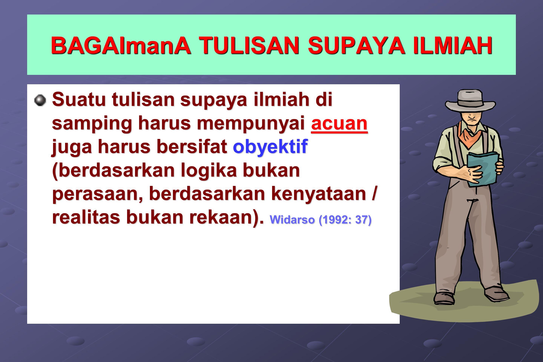 DAFTAR PUSTAKA Contoh : Al-Gazali (1982), Ihya Ulumuddin.