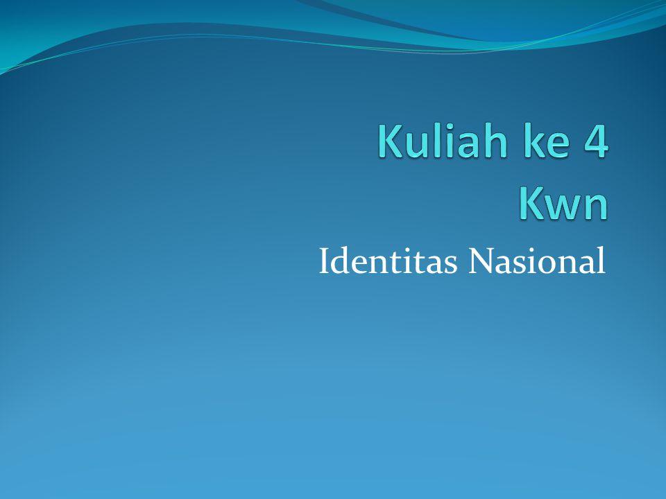 Indonesia membutuhkan kesamaan gerak, pandangan dan pemahaman sebagai sebuah bangsa.