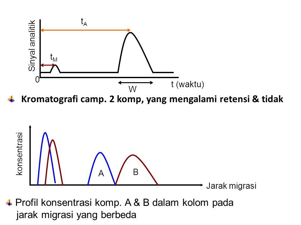 Kromatografi camp.
