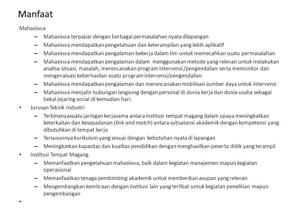 Format Laporan Kerja Praktek FORMAT UMUM Laporan di-print dengan menggunakan kertas A4.