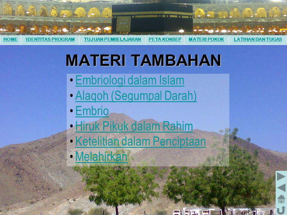 Selamat Belajar SEMOGA SUKSES MGMP PAI Kabupaten Jombang
