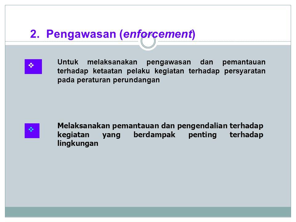 Pengawasan Pengendalian Lingkungan Terpadu PROPER EMAS HIJAU BIRU MERAH HITAM Taat Tidak Taat Zero discharge & Community Development Minimisasi limbah
