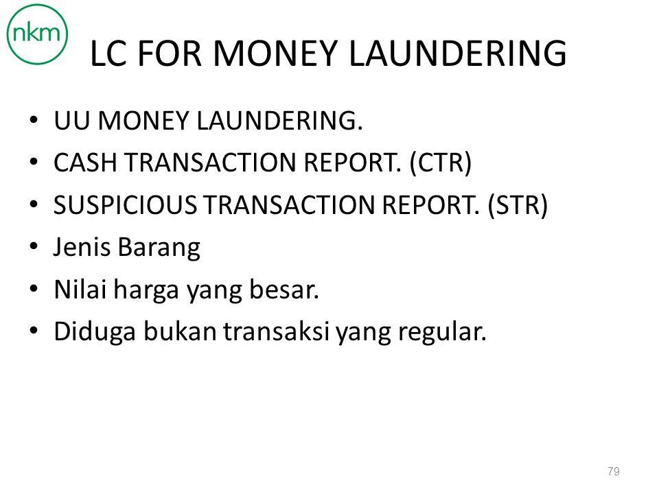 Penipuan dalam Transaksi Internasional atau Dalam Negeri.