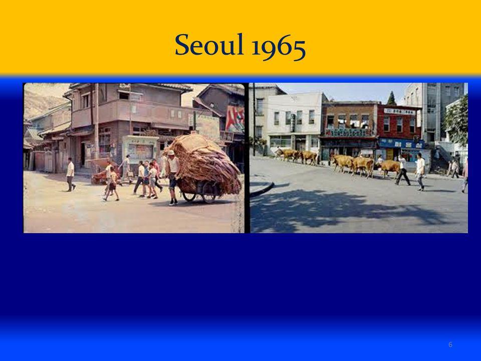 Seoul 1965 6
