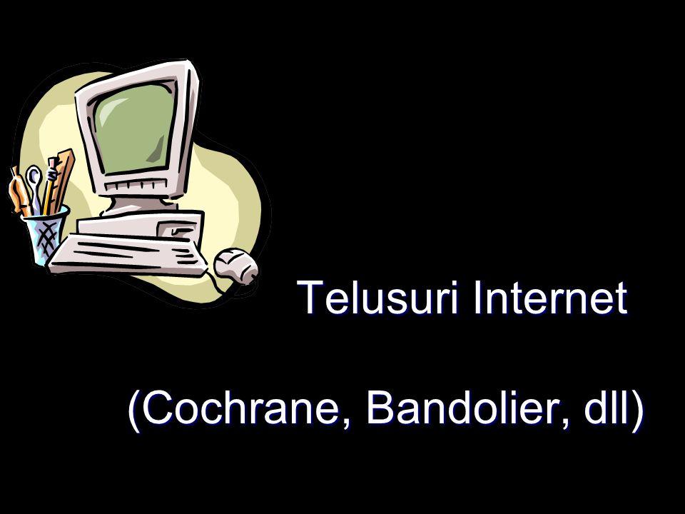 Telusuri Internet (Cochrane, Bandolier, dll) Telusuri Internet (Cochrane, Bandolier, dll)