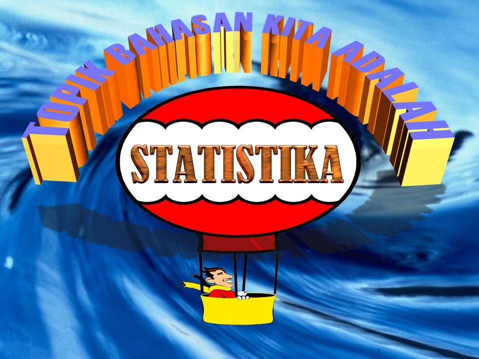 1.Memahami cara memperoleh data, menentukan jenis dan ukuran data, serta memeriksa, membulatkan, dan menyusun data untuk menyelesaikan masalah.