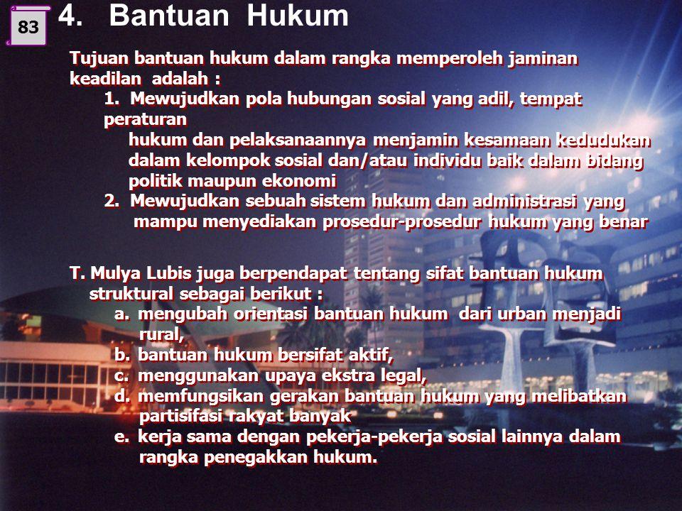 Berdasarkan UUD 1945 kekuasaan kehakiman diatur dalam Bab IX, pasal 24 dan 25 UUD 1945 82 K e h a k i m a n Kekuasaan Kehakiman adalah Kekuasaan Negar