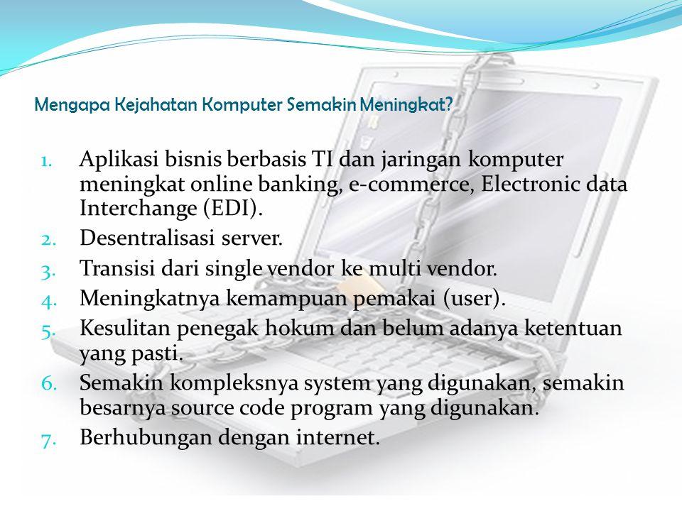 MANFAAT E-BUSINESS BAGI PERUSAHAAN, CUSTOMER, DAN MASYARAKAT Bagi Perusahaan 1.
