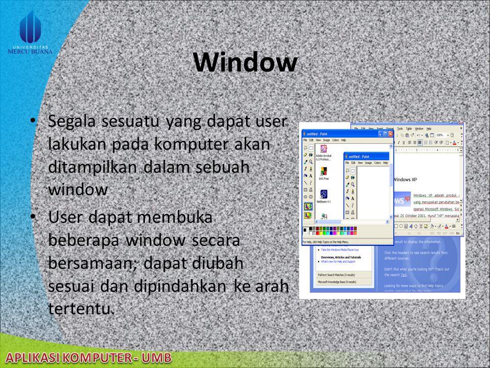 22/08/2014 Ikon sebuah gambar kecil yang mewakili sebuah item (file, folder, program, dsb) di komputer. Ikon shortcut ditandai dengan anak panah pada
