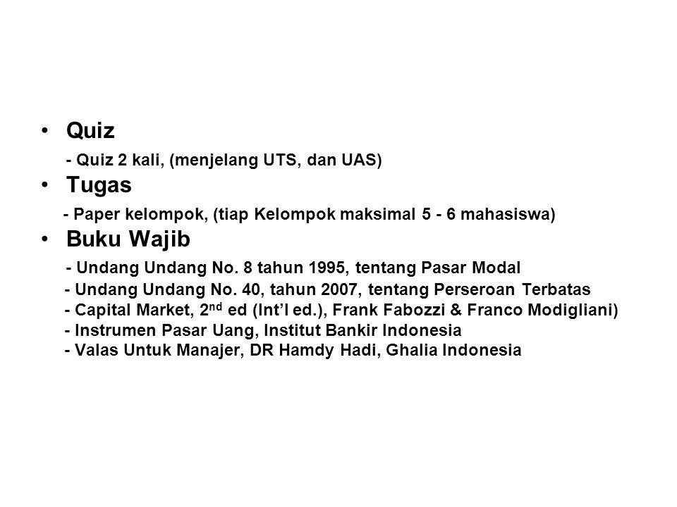 Indonesia today and future - Poleksos, - Keamanan, - Globalisasi, - Kompetisi SDM, antar; teman, kelas, Jurusan, Fakultas, Universitas, Global Harian Kompas 16 Agustus 2001 menulis: - UNDP (2000) : peringkat kwalitas SDM 109 (Malaysia 61), - UNESCO (2001) ; peringkat pendidikan 119 (dunia) dan104 - Masyarakat.