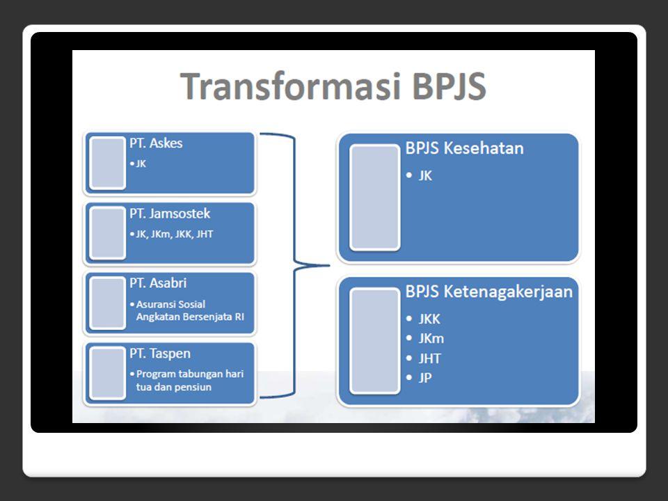6 C's of Policy Options Clarity Dalam penyusunan kebijakan BPJS tujuan yang dicapai sudah jelas tertuang dalam UU BPJS dan digunakan untuk kepentingan publik ( semua warga negara ).